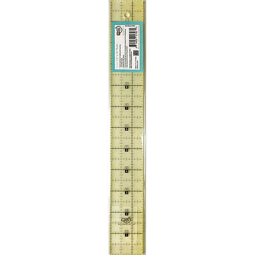 """Quilter's Select 1.5"""" X 12"""" Ruler"""