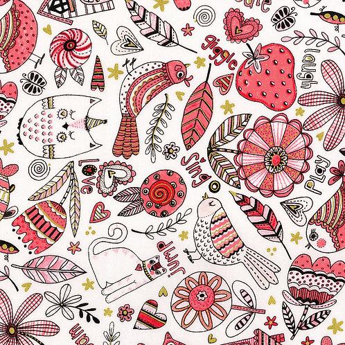 Doodle Coral