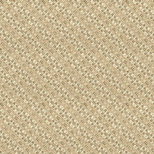 Woven Texture - Tan