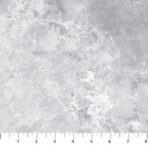 "Stonehenge 108"" Med Grey/White"