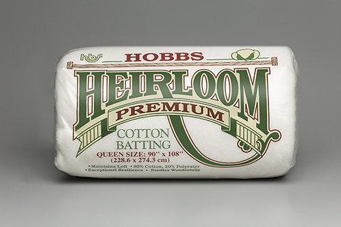 "Hobbs 80/20 Batting 96"""