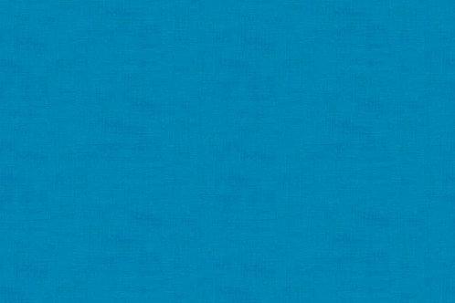 Linen Texture Blue