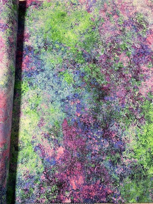 Stonehenge Purple/Green/Multi