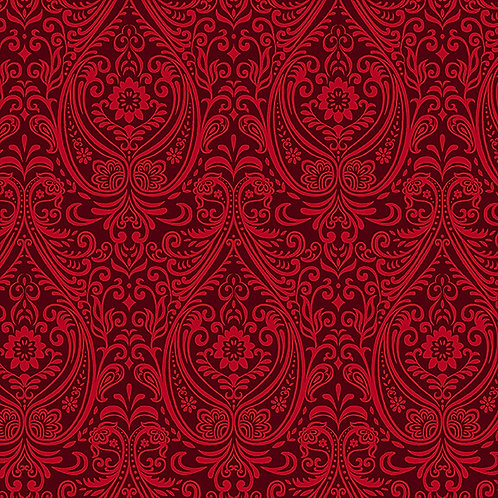 Arabesque - Red