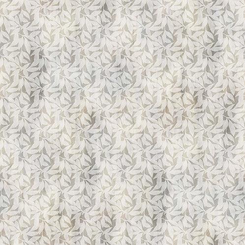 Light Grey Leaves