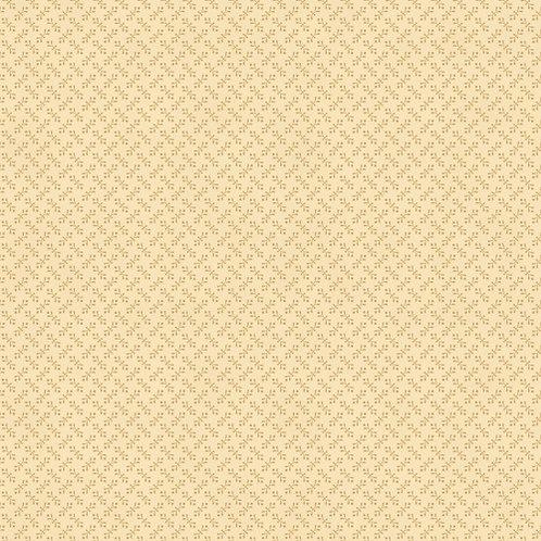 Foulard Design Cream