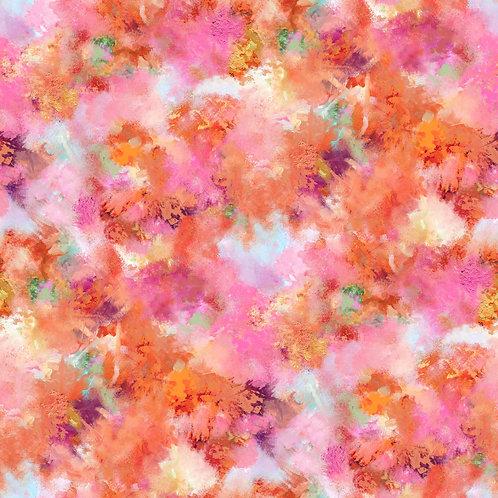 Pink Multi Multi Colour