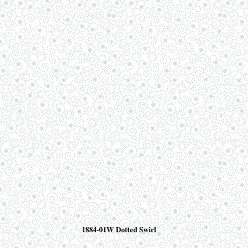 Dotted Swirl