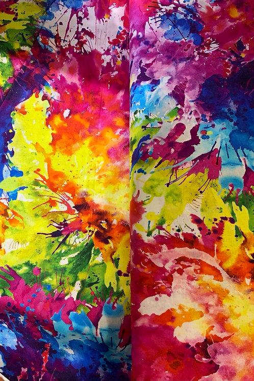"""Splash 108"""" by Henry Glass Studio"""