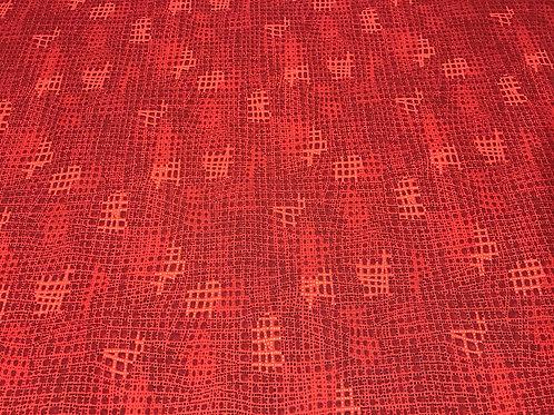 Rythme Tonals Red