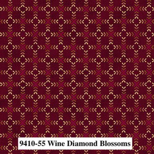 Diamond Blossoms Wine