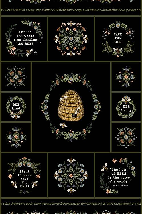 Bee Kind Panel