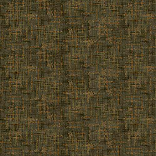 Star Texture - Green