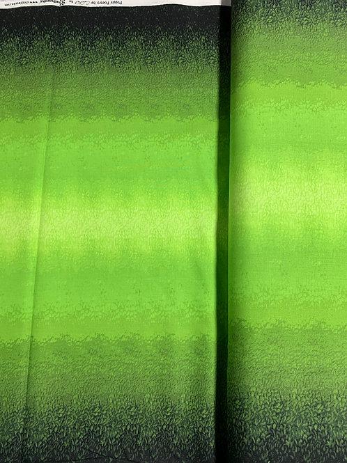Poppy Poetry Green Blender