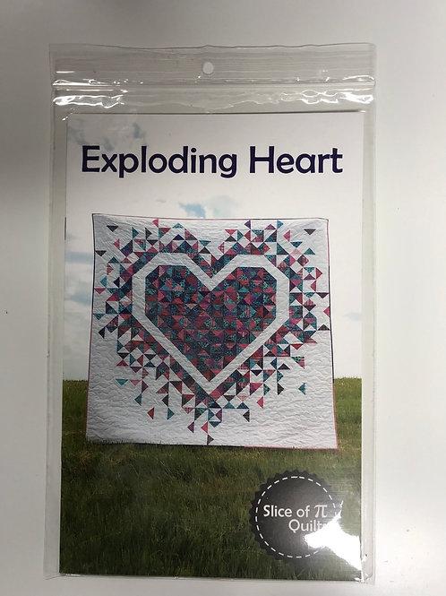 Exploding Hearts