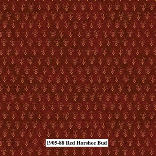 Horshoe Bud