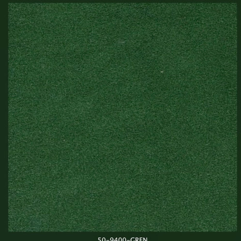 "70"" Cuddletex Green"