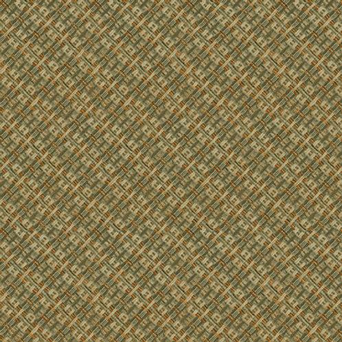 Woven Texture - Green