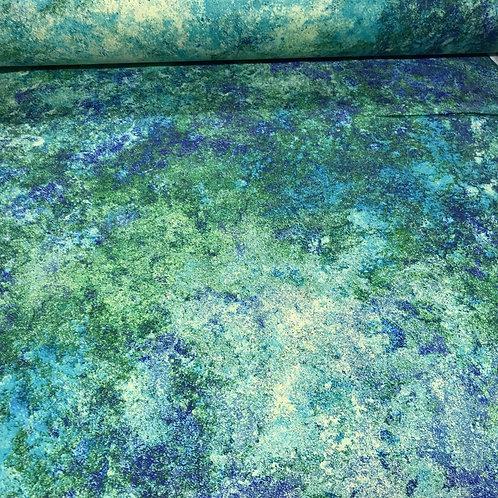 """Stonehenge Green/Blue/Yellow 108"""""""