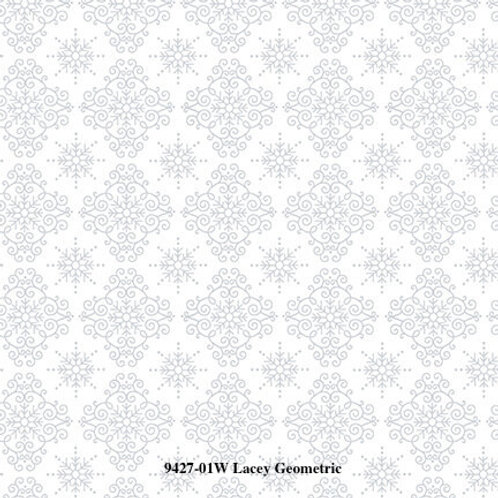 Lacey Geometric