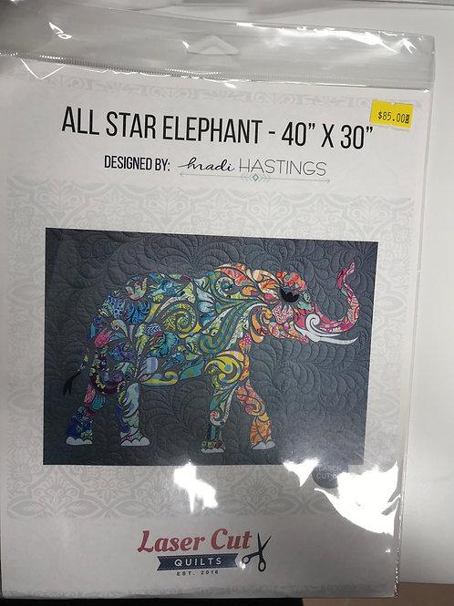 All Star Elephant
