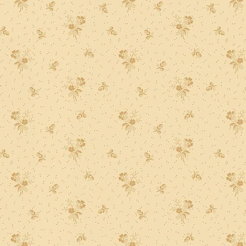 Floral Ditzy Cream