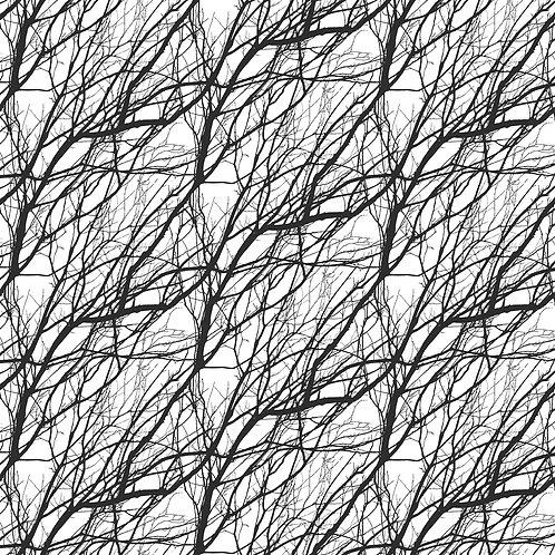 Black & White Branches