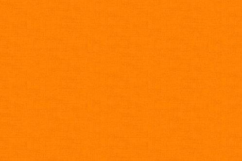 Linen Texture Orange