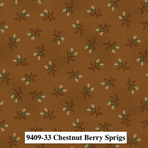 Berry Sprigs Chestnut