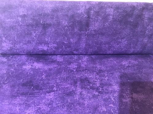 "Canvas Wide Back Purple 108"""