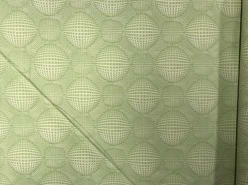 Rythme Geometric Celery