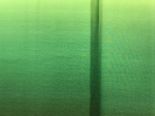 Green Ombré Gelato