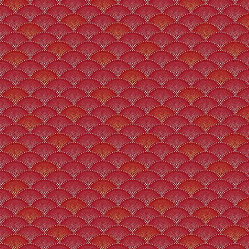 Fuchsia Metallic