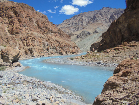 Expedition Skills: Water Sanitation