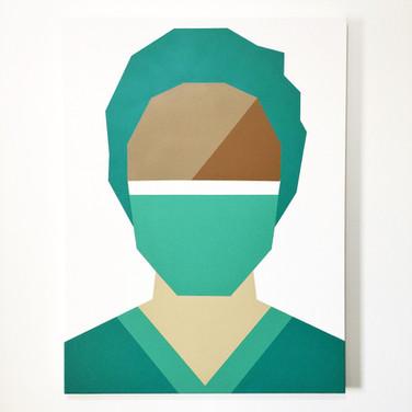 Profissional da Saúde 2020