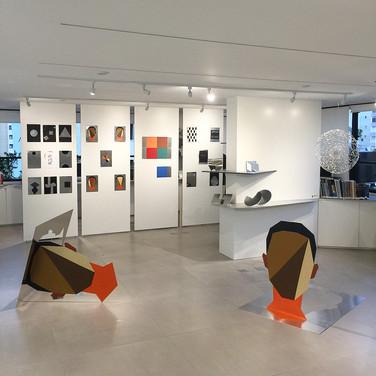 Exposição 'Didática Constante' 2018
