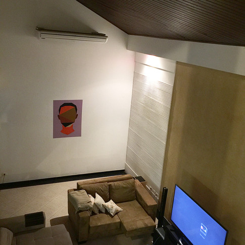 Residência 2017
