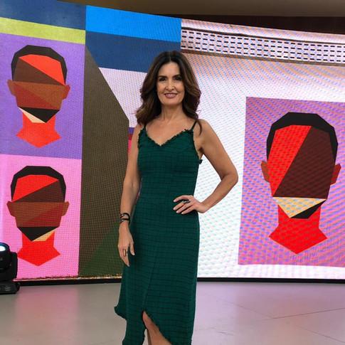 Encontro com Fátima Bernardes 2019