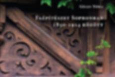 Soproni faházak – Faépítészet a historizmusban