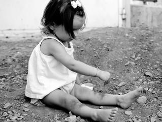 T'es pas belle quand tu pleures !