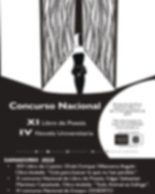 Imagen Concursos literaura 2019 para pag