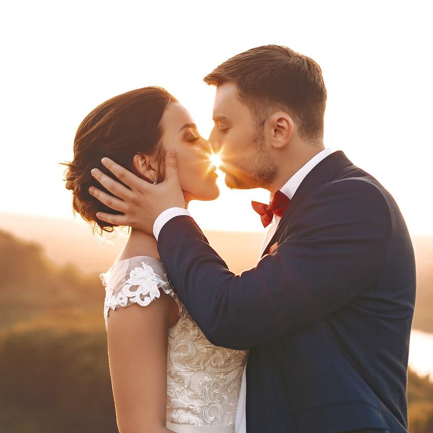 *Postponed* Wedding Wednesday Luxury Bridal Event!