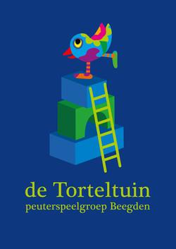Logo - De Torteltuin