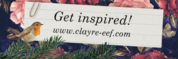 Website banners Clayre & Eef