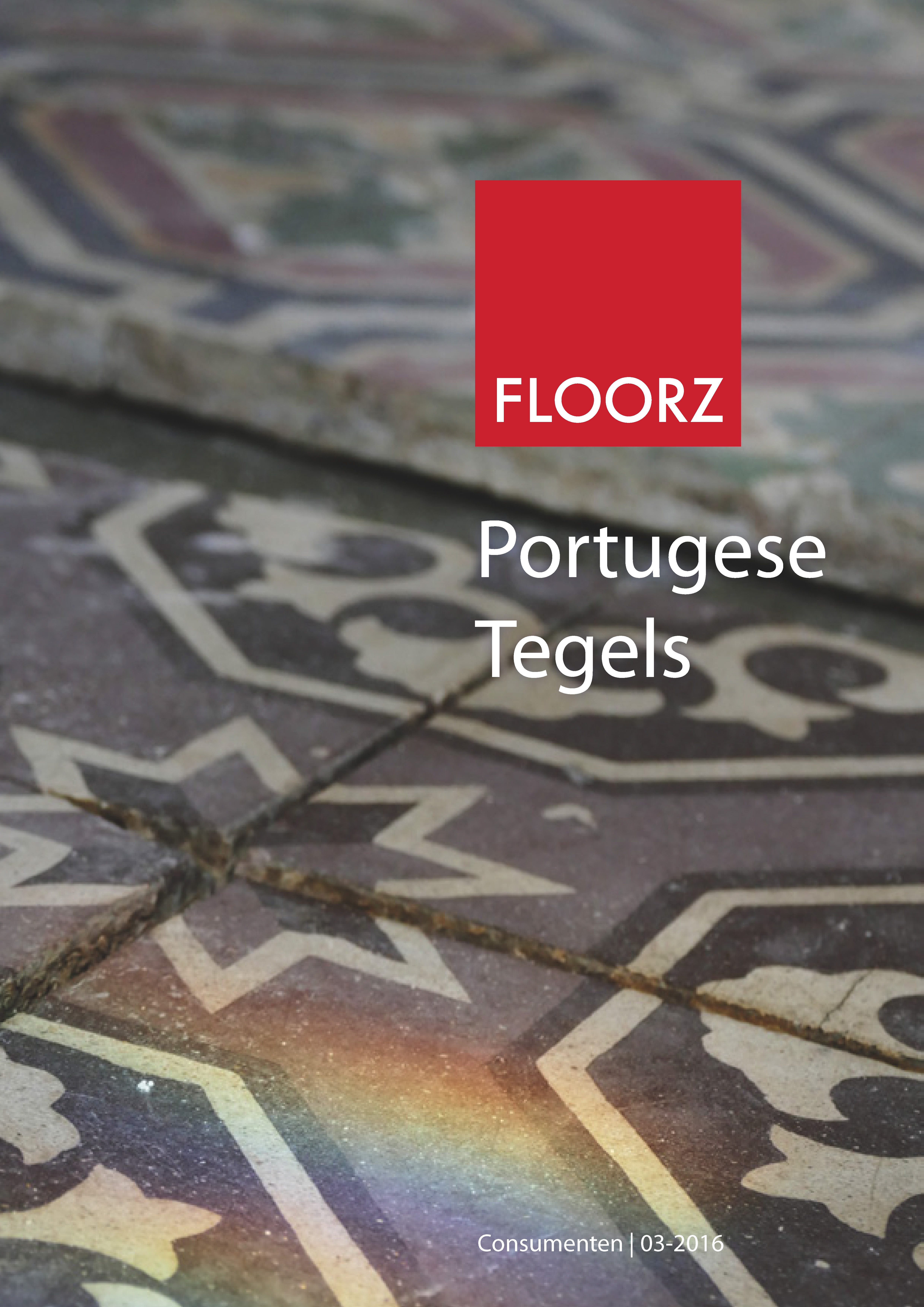 Productbrochure - Floorz