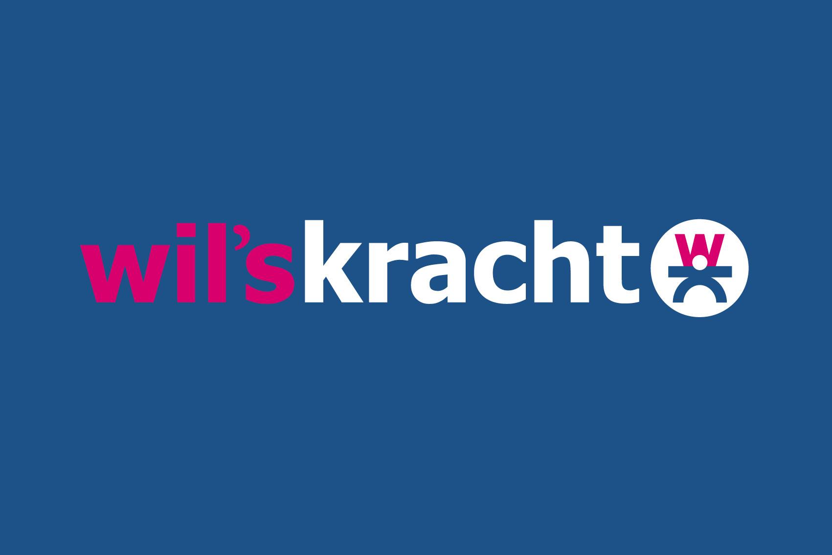 Huisstijl & Logo - Wil'sKracht