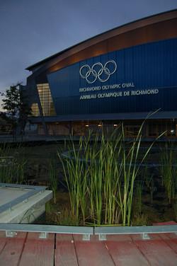 Olympic Stadium - Richmond (BC)