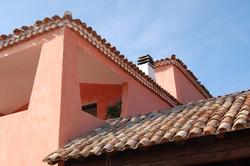 Architectuur - Sardinië