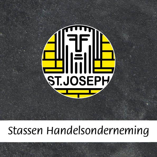 Digitaliseren bestaand logo - Stassen H.O.