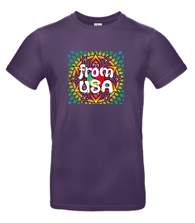 From USA t-shirt H_xs-s-m-l-xl-xxl